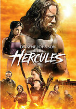 NEW!!  Hercules (DVD, 2014)   free shipping