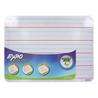 Expo Dry Erase Double Sided School Classroom Kid Children's Learning Board