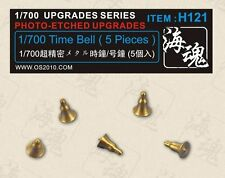 OceanSprite H121 1/700 Time Bell( 5 Pieces )