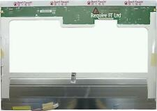 "TOSHIBA SATELLITE M60-182 17"" LAPTOP LCD SCREEN"
