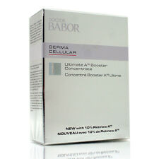DOCTOR BABOR - REFINE CELLULAR - Retinew A16 Booster Concentrate (30ml) NEU&OVP