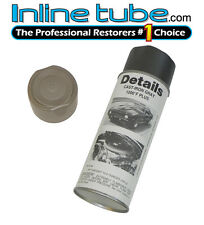 Cast Iron High Temperature Exhaust Manifold Paint 1 Can