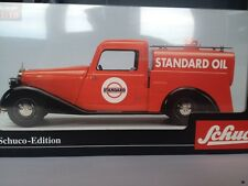1:18 Schuco Mercedes 170V Standard Oil 00044 Limited 1000 00044