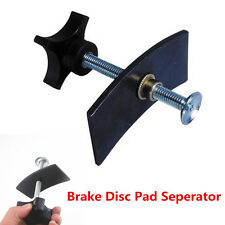 Car Vehicle Disc Brake Pad Spreader Installation Caliper Piston Compressor Tool