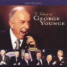 A Tribute to George Younce by Bill Gaither (Gospel) (CD, Aug-2005, Gaither