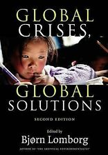 Global Crises, Global Solutions: Costs and Benef, , New