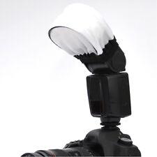 Premium Soft Blitzdiffusoren aus Tuch universal Fotoapparat handlich Vorrichtung