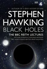 Black Holes: The Reith Lectures (Paperback), Hawking, Stephen, 9780857503572