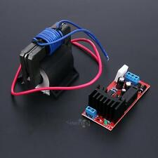 High Voltage Package With Inverter Driving Board Control Board Static Generator