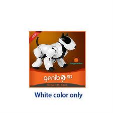 NEW Pet Robot Genibo SD Robotic Dog ; _________English Version + English Manual