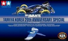TAMIYA MINI 4WD 92306 Super Avante Korea 20th Anniversary Special VS Chassis