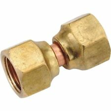 "Flare Swivel Connector 1/2"" x 1/2"" flare  NEW"