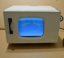 "Bench top SPA Sterilizer Machine Cabinet W/Timer, 13"" x 11"" x 8.5"" 120V, 50Hz"