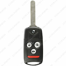 New Replacement Entry Remote Key Car Fob Flip Key For Acura TL TSX MLBHLIK-1T