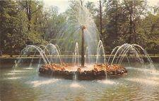 BR12794 The sun Fountain Petrodvorets russia