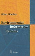 Environmental Information Systems by Günther, Oliver