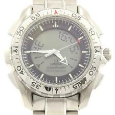 Authentic OMEGA REF. 3290 50 Speedmaster x-33 TI Quartz  #260-000-964-0511