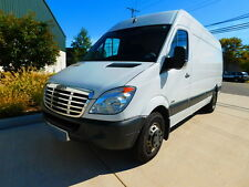Dodge: Sprinter EXT HIGHTOP