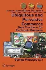 Ubiquitous and Pervasive Commerce: New Frontiers for Electronic-ExLibrary