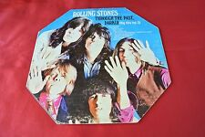 "Rolling Stones Through The Past Darkly ""12 LP 1969 Import Record Canada Vinyl"