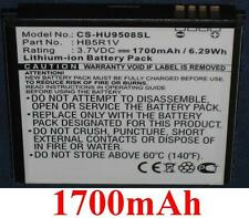 Batterie 1700mAh type HB5R1V Pour Huawei Honor Quad