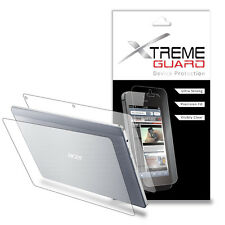 Genuine XtremeGuard FULL BODY Screen Protector For Acer Aspire Switch 10 SW5-011