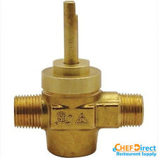 REPLACEMENT CONTROL VALVE FOR CHINESE WOK RANGE NATURAL GAS WR-GV