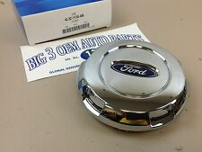 "Ford F-150 Expedition 17"" Wheel Center Cap Chrome COVER OEM 4L3Z-1130-AB"