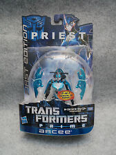 Transformers Prime Lucky Draw  First Edition Arcee BIC Camera Japan Exclusive