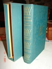 LEAVES OF GRASS - Heritage Press - 1937 - Walt Whitman