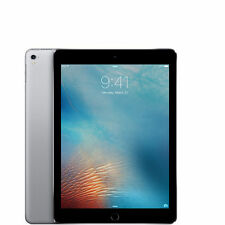 Apple iPad Pro 32GB, Wi-Fi Cellular (Unlocked), 9.7in(Space Gray) 6mo Warranty