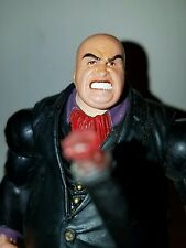 Marvel Legends Face Off Kingpin black variant Netflix Wilson Fisk Daredevil
