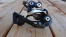 NEW Shimano XTR RD-M981 SGS Dyna Sys MTB Bike Rear Derailleur Shadow 10s