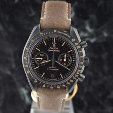 bnib OMEGA Speedmaster Dark Side Of The Moon VINTAGE BLACK 311.92.44.51.01.006