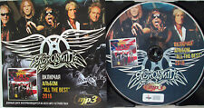 GOLD Collection 14 MP3 Albums by AEROSMITH 1973-2016
