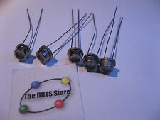 Silonex NSL CdS Light Dependent Resistors Photo Cell - NOS Unbranded Qty 5