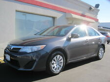 Toyota : Camry LE