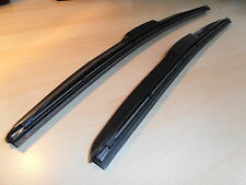 Landrover Discovery 3 and 4 2005 to 2015 Upgrade Wiper Blades+RangeRover Sport