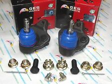 GES PARTS 2 New Front Lower Ball Joints Toyota Corolla RAV4 Celica K90309
