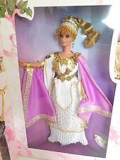 1995 Grecian Goddess Barbie Great Eras Collection 7th in Series NRFB