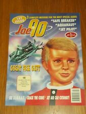 JOE 90 #1 29TH JULY 1994 FLEETWAY BRITISH COMIC