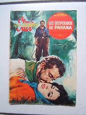 STAR CINE COSMOS/ NUMEROS  26 / LES DESPERADO DU PARANA / SEPT  1962