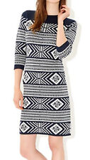MONSOON Tallulah Tile Pattern Dress BNWT