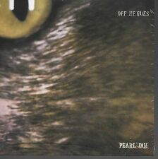 "PEARL JAM 7"": OFF HE GOES/DEAD MAN (2016, NEU)"