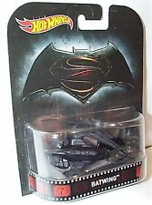 Batwing Batman vs Superman 1-64 scale new in packet
