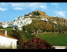 SALOBRENA (ESPAGNE) VILLAS en 1987