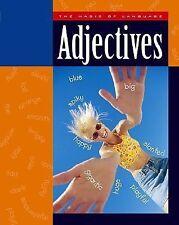 Adjectives (Magic of Language)