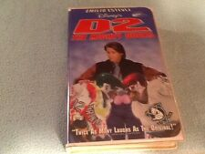 Disney's D2 The Mighty Ducks VHS