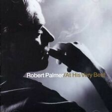 Robert Palmer - His Very Best [New CD] Rmst
