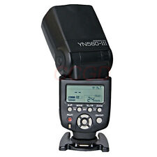 Flash Speedlite YN-560 III YN560III for Nikon SB-900 SB-800 SB-700 sb-600